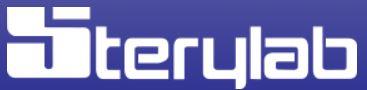 Sterylab Logo