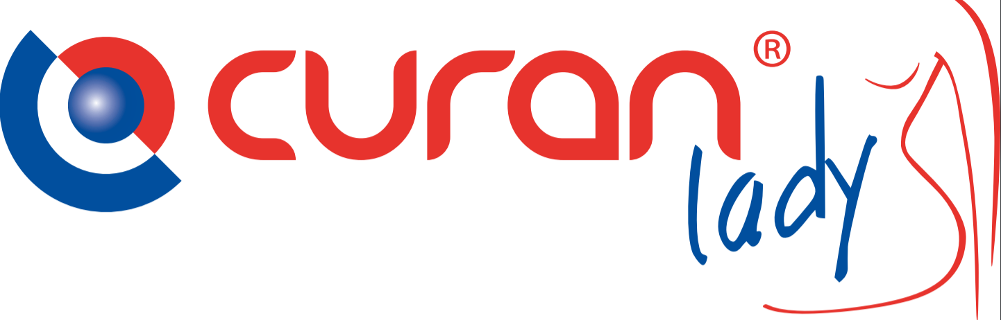 Curan Lady Logo